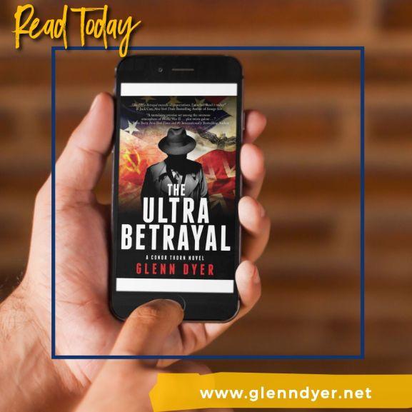 The Ultra Betrayal Blitz